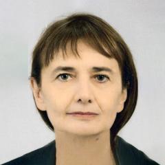 Marie-Françoise DEPO