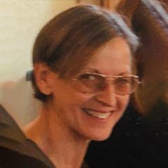 Chantal JAMET